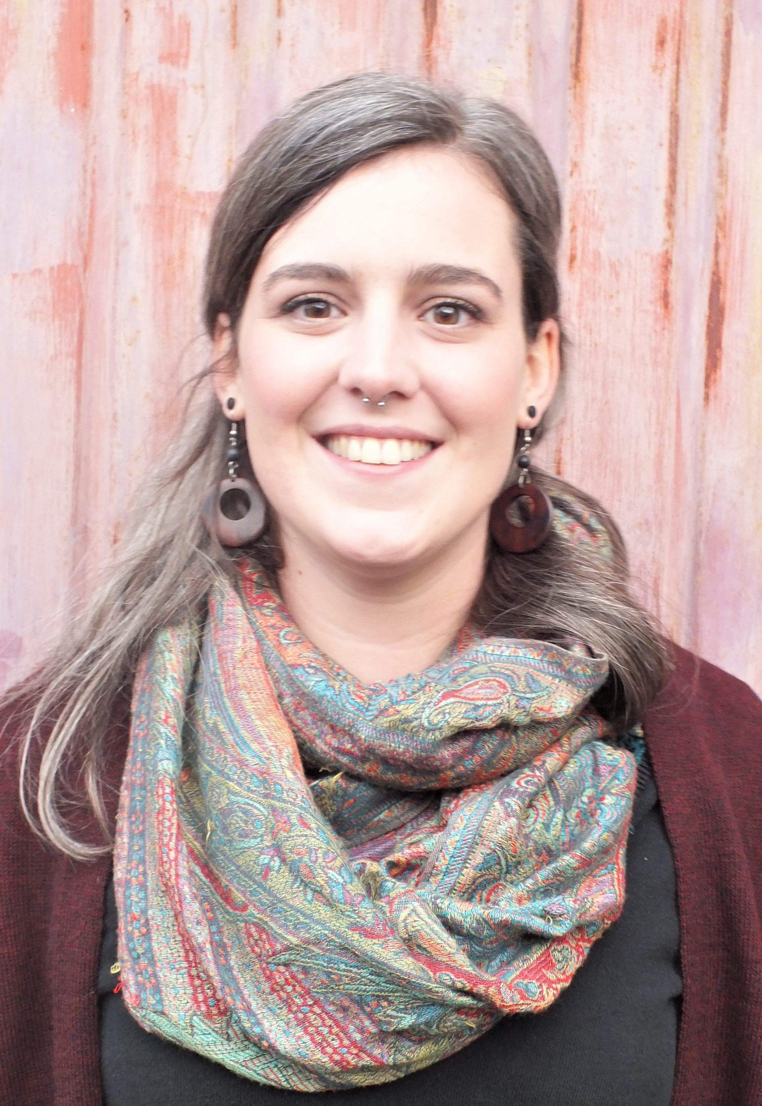 Helen Weissig