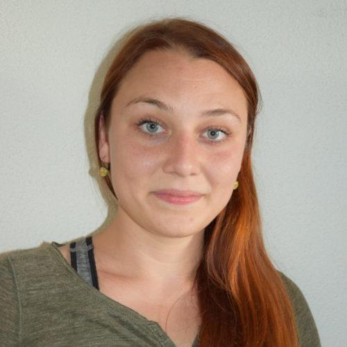 Nadja Bauer